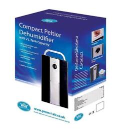 Dehumidifier-excellent condition RRP £65