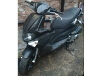 Gilera runner 125cc / Not Piaggio Typhoon Aprilia/ Swap and Sale