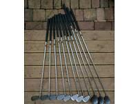 Golf Master Golf Club Set