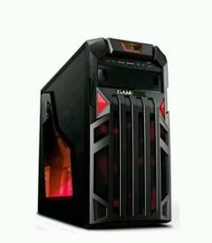 Gaming Pc I5 8gb Ram Gtx710
