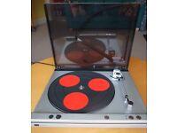 Strathearn Audio Turn Table SMA-2