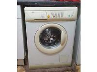 ZANUSSI Aquacycle 1100 Washing Machine for sale