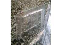 Chocolate mould - large hand bag