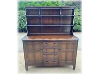 Good quality Ercol Dresser