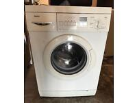 BOSCH Exxcel 1600 Free Standing Washing Machine Good Condition & Fully Working Order