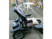 Mobility scooter for sale. brand =( Permobil )