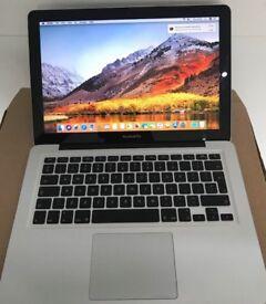 "Apple Macbook Pro 13"" Intel Core i5 2.5GHz, 8GB ram, 1TB hdd, MS Office"