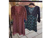 SIZE 10 CLOTHES BUNDLE LADIES