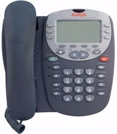 Avaya 5610SW IP Office Telehone X 9