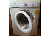 Zanussi essential 1000 6kg washing machine