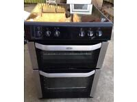 WANTED-electric glass top cooker!