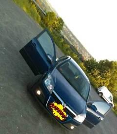 Vauxhall Astra 2006 1.6 petrol