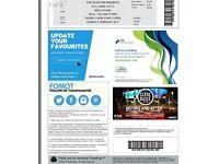 Still game live 2 tickets