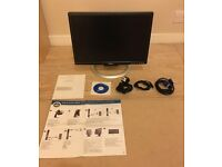 "Dell 2005FPW 20.1"" Widescreen Flat Panel LCD Monitor"