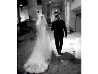 Wedding Photography - Full Day £420