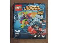 Lego DC Comics Super Heroes Set *NEW*