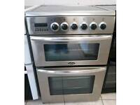 Electric cooker 60cm Belling