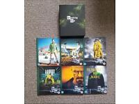 Breaking Bad complete box set 1-6