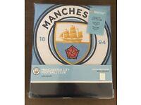 Manchester City Bed set