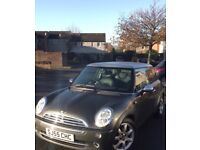 Limited edition Park Lane mini for sale! Low mileage car which is in great condition!