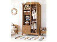 Brand new Padstow wardrobe RRP £375 selling for £250. In original box