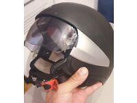 HJC Motorcycle Helmet XL