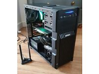 Powerful workstation / gaming PC for Sale - Intel Core i7 - GeForce GTX 1080 Ti Founders Edition