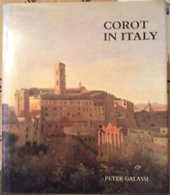 Corot in Italy by Peter Galassi