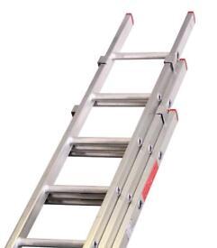 Triple Ladder - Hire