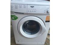 Bush Washing Machine 9 months old