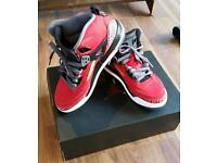 Air Jordan Spizike ' Gym Red ' Size 4.5