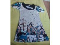 3 dresses size S