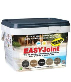 Easyjoint pointing compound basalt - sealed