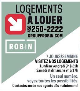 Appartement avec Foyer ! Près de tous les services ! Saint-Hyacinthe Québec image 6