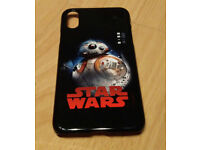 Star Wars – BB8 Phone case for Iphone X