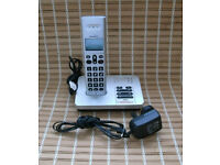 Binatone 1820 cordless answerphone
