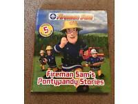 Fireman Sam Hardback Book