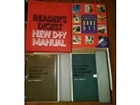 Diy manuals