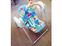 Fisher-Price Baby Swing