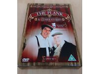 The Plank and Other Stories 2 disc set (2006)