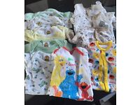 Unisex newborn bundle
