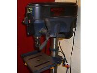GMC Floor Standing 12 Speed Drill Press