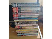 Large Bundle of PC Pro Magazines Free