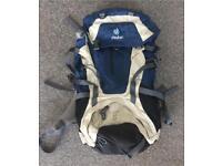 Backpack - DEUTER FUTURA 24 SL