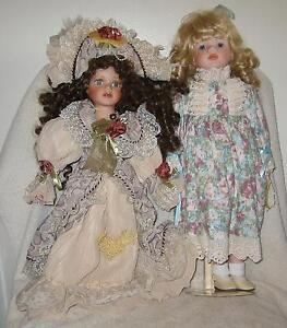 Collectible Dolls Regina Regina Area image 1