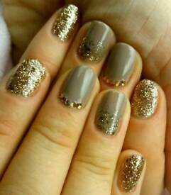 Tips2Toes gel polish nails & toes