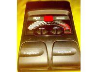 Superb Digitech RP55 Multi-Effects Guitar Pedal
