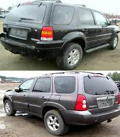 MAZDA TRIBUTE & FORD ESCAPE * MOTEUR 4 CYL POSÉ A $1199