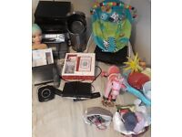selection of goods ideal for carboot or other excellent bargain LOT2