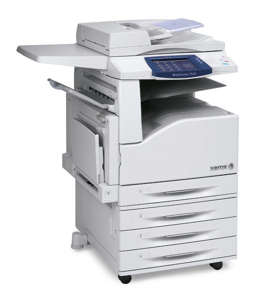 Office Printer Scanner Modle Workcentre 7425